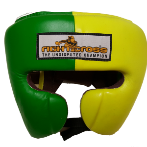 Rightcross Professional Headguard