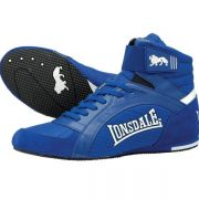 Lonsdale Swift Mid (Copy)