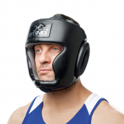 ORION GEL FULL FACE HEAD GUARD