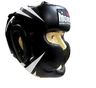 morgan head guard side
