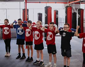 Brisbane-kids-boxing-programs
