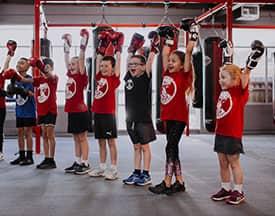 Kids-boxing-coaches-the-boxing-shop-brisbane